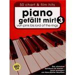 Bosworth Piano gefällt mir Bd.3 mit CD