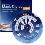 Quickstart Verlag Magic Chords Piano