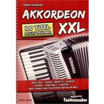 Musikverlag Tastenzauber Accordion XXL