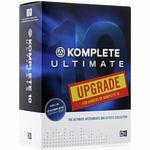 Native Instruments Komplete 10 Ultimate Upg. K10