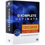 Native Instruments Komplete 10 Ultimate Crossgr.