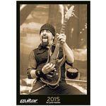 PPV Medien Guitar Kalender 2015