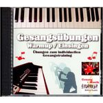 Gesang & Musik Gesangsübungen /Warmup/ Eins