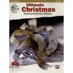 Alfred Music Publishing Instrumental Christmas Ten-Sax