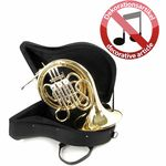 Thomann HR-101 F-French Horn  Deko