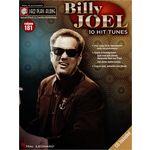 Hal Leonard Jazz Play Along Billy Joel