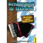 Musikverlag Geiger Wirtshausmusik f.Accordion 9