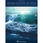 Hal Leonard River Flows In You Easy