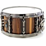 "Sonor 14""x07"" Snare Black Chacate"