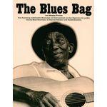 Bosworth Happy Traum: The Blues Bag