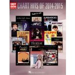 Hal Leonard Chart Hits Of 2014-2015: Easy