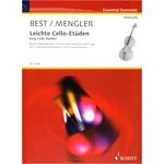 Schott Easy Cello Studies 2