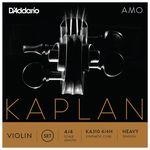 Kaplan KA310-4/4H Amo Violin Heavy