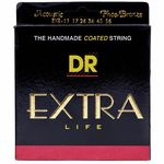 DR Strings Extra Clear Live 013-056