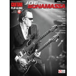 Cherry Lane Music Company Guitar Play Al. Joe Bonamassa