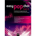 Helbling Verlag Easy Pop Chor Deutsch 1