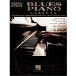 Hal Leonard Blues Piano Legends
