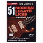 Music Sales Modern Legato Licks T.Quayle