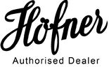 Höfner authorized dealer