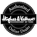 Hughes&Kettner authorized dealer
