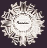 Randall authorized dealer