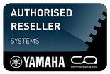 Yamaha authorized dealer