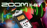 Zoom H4nSP