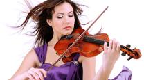 Violinen