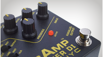 Modulation Effects Pedals