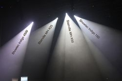 Comparsion: LED Spots