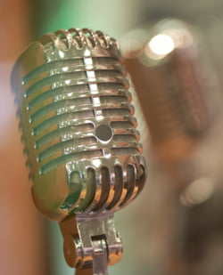 Dynamische Mikrofone