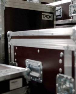 Racks & flight cases