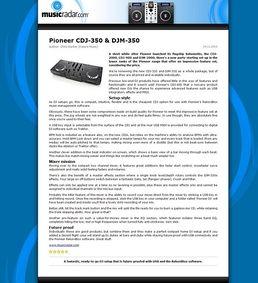 CDJ-350