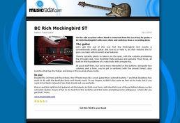 Mockingbird ST TR