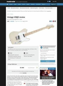 Vintage V58 JD