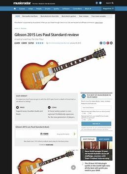 LP Standard HBPC 2015