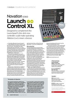 Launch Control XL