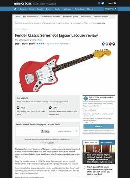 CLSC 60s Jaguar LAQ RW FRD