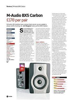 BX5 Carbon