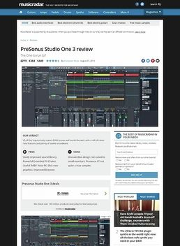 Studio One V3 Professional