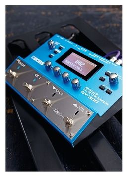 SY300 Guitar Synthesizer