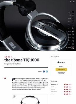 TDJ 1000