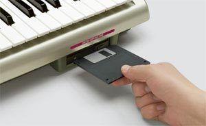MIDI Files