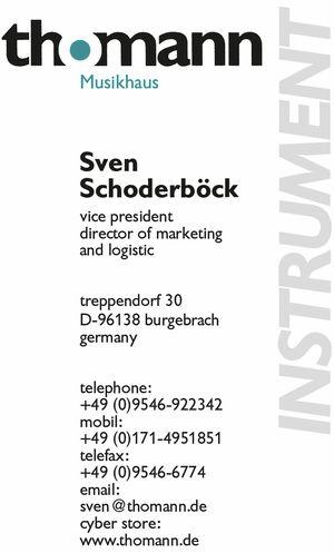 Sven Sch�derb�ck