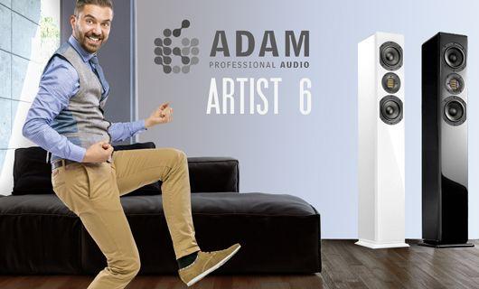 Adam Artist 6