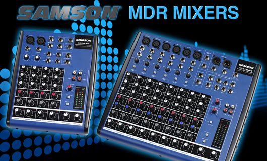 Samson MDR