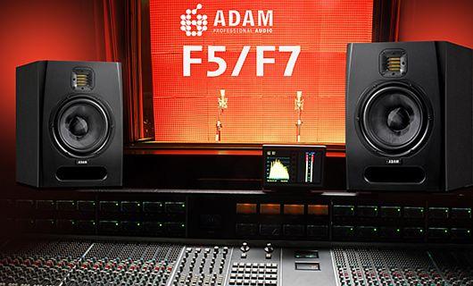Adam F5 + F7