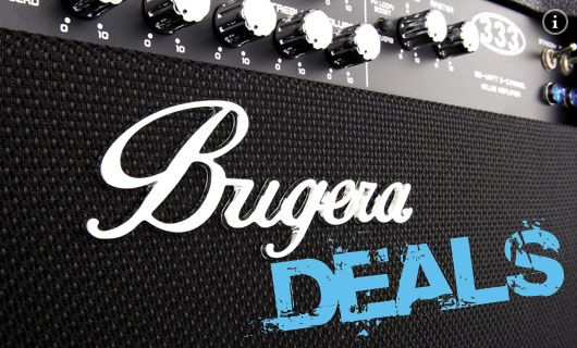 Bugera Deals NEU