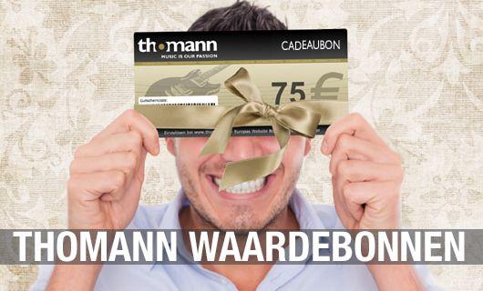 Thomann Waardebonnen