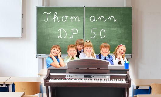 Thomann DP 50 Neu